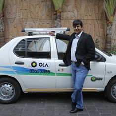 To save their licences in Karnataka, app-based services like Ola will have to ride fast – or lose