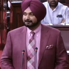 Punjab politics: Has the ball slipped from Navjot Singh Sidhu's hands like butter from hot paratha?