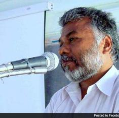 Growing out of the cocoon: Perumal Murugan is back to life as a writer