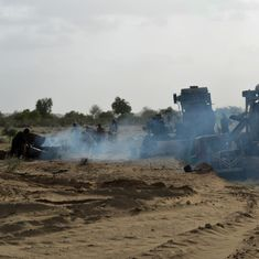 Pakistan's coal expansion project brings misery to Thar desert