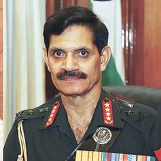 The battle of the generals has revealed a deeper rot in the Indian army