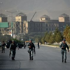 Pakistan 'orchestrated' attack at American University that killed 16, says Afghanistan