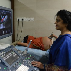 Indian couples who want surrogate babies may now have to turn to Cambodia and Ukraine
