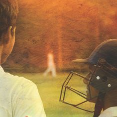 Aravind Adiga's 'Selection Day' gently pronounces that India will never have a gay sports star