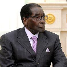 Can Zimbabwe's social media activism lead to Robert Mugabe's ouster?