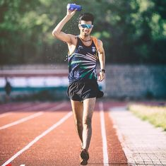 What the timings show: India's racewalkers and marathoners are not too far behind the world's best