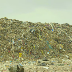 Watch: A short film about Mumbai's dirty problem (not black money)