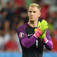 Sorry, Manchester City, but Torino is hardly the 'best solution' for a club legend like Joe Hart