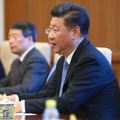 G20 Summit is Rising China's chance to shine