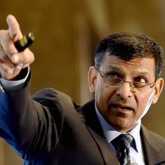 The Reserve Bank's ability to say 'No!' has to be protected: Raghuram Rajan