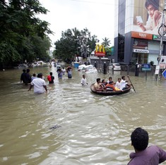 Why engineering interventions won't prevent another flood in Chennai