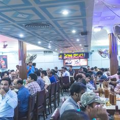 Why Kolkata's dive bars don't care for dry days or new hipster pubs