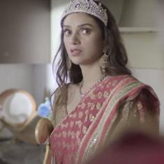 Hindutva groups want Mahabharata short film by 'Delhi Belly' writer taken off YouTube