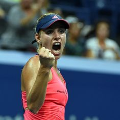 Angelique Kerber vs Karolina Pliskova is a more blockbuster US Open final than you think