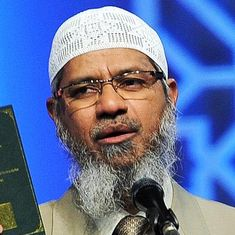 'Five Questions and an Appeal: An open letter to Indians by Dr Zakir Naik'