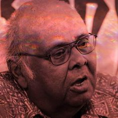A salute to you, Shaheed Quaderi (1942-2016), the quintessential poet of Dhaka