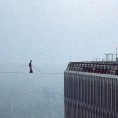 The most powerful films on 9/11, from 'Man on Wire' to 'John and Joe'