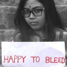 This Ganeshotsav, a Facebook group is discussing toxic menstrual taboos