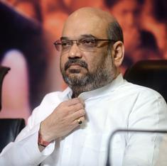 Is Amit Shah losing his grip on the BJP in Uttar Pradesh?