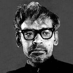 Mani Kaul interview on Ritwik Ghatak is a lesson in appreciating 'Titas Ekti Nadir Naam' and cinema
