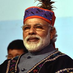 Who came up with 'Achhe Din'? We vote for Pandit Indra Chandra