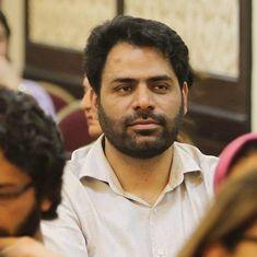 Full text: Noam Chomsky, Arundhati Roy and 50 other scholars, writers want Khurram Parvez set free