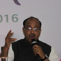 Paralympic medallists to be considered for Khel Ratna from next year, says Vijay Goel