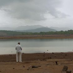 Houses, fields and a way of life lost forever come alive in a documentary on a Goan ghost town