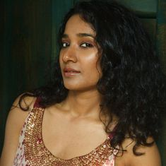 When a TV roast became bullying about my skin tone: Tannishtha Chatterjee on battling colour bias