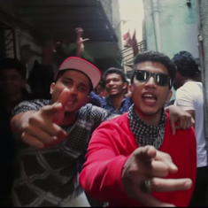 How hip-hop in local languages brought Mumbai rappers into the mainstream