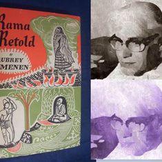 Aubrey Menen's 'Rama Retold' tells us to laugh at the Ramayana. No wonder it's still banned