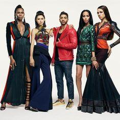 Transgender models walk the talk in reality television show 'Strut'