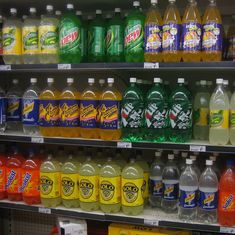 Toxins present in PET bottles of soft drinks made by PepsiCo and Coca Cola: Government study