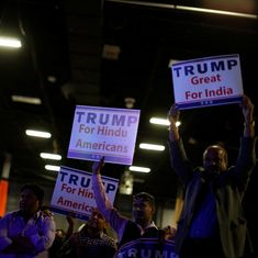 The power of words: Why Trump's 'locker room banter' sounds familiar to Indian women
