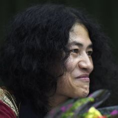Why the launch of Irom Sharmila's party has historical significance for Manipur