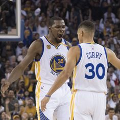 The Warriors look unbeatable on paper, but there's plenty to look forward to this NBA season
