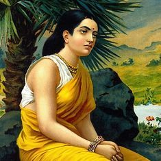 Why the Uttara Kanda changes the way the Ramayana should be read
