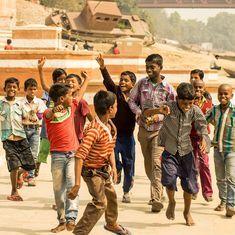 Sailing down memory lane on an interactive boat ride in Varanasi