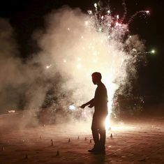 Is complaining about Diwali cracker pollution really a case of 'Hindu shaming'?