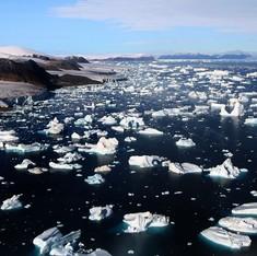 Paris climate change agreement comes into force