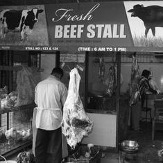 It's easy to see why the Right wanted this book about Indians' beef-eating history to be banned