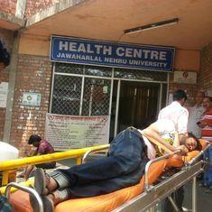Almost taken for a ride: How Kanhaiya Kumar used his innate survival skills on moving to Delhi