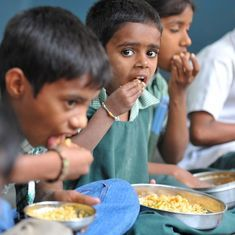 Replacing anganwadis with food sachets will only set India's nutrition schemes back