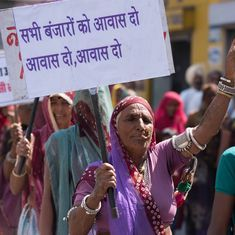 How an assault on Banjaras by gau rakshaks sparked an Una-like movement in Rajasthan