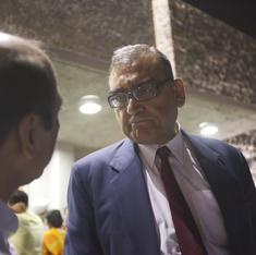 Justice Katju goes to Supreme Court to discuss a Facebook post, leaves with contempt charges