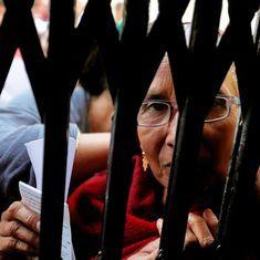 The sisterhood of the secret stash: Indian women are scrambling to salvage their savings