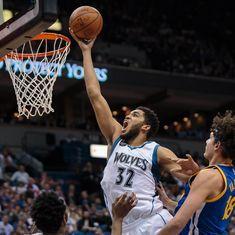 NBA: Can the Minnesota Timberwolves go all the way this season?