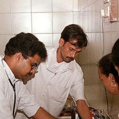 Karnataka has given India many doctors, but healthcare in its districts is woefully lacking