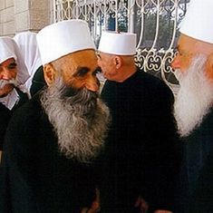 A research team solved the 1,000-year-old mystery of the Druze people's origin – with a genetic GPS