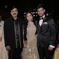 No demonetisation blues here: The obscenely opulent Reddy wedding shows us the politics of money